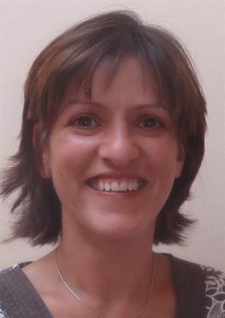 Julie Dutson - dietician