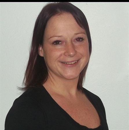 Sarah Retchford - Technical Instructor