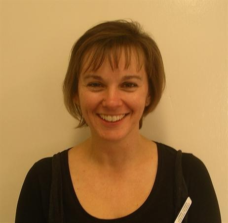 Lynne Cosier - Children's OT & Team Lead