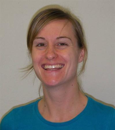 Sara Ellis - Children's Physiotherapist