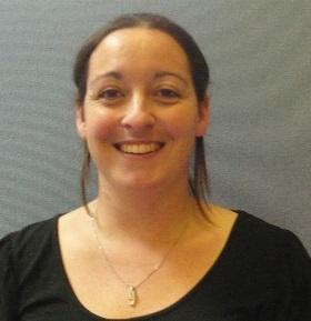 Caroline Jewell - Headteacher