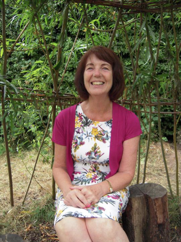 Mrs Asker (Year 4 HLTA)