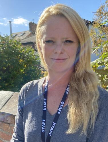 Miss Hall (Year 2 Teacher)