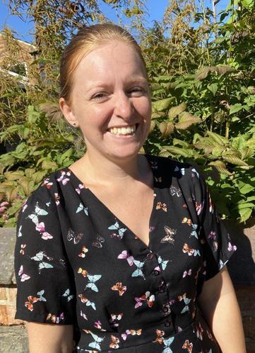 Mrs Flint (Year 1 teacher)