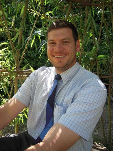 Mr Grigg (Year 2 Teacher)