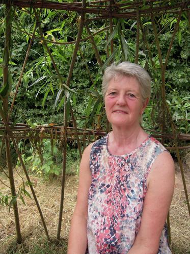 Mrs Brien (Reception TA)