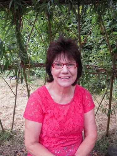 Mrs Crossland (Reception HLTA)