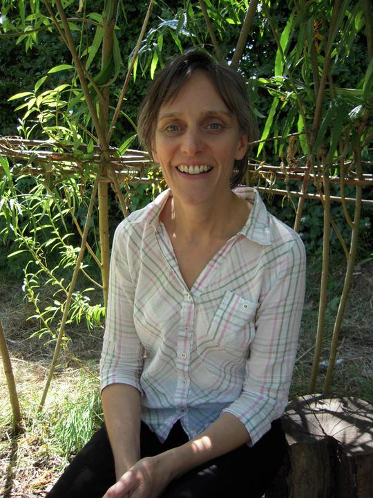 Mrs Meynell (Year 3 Teacher)