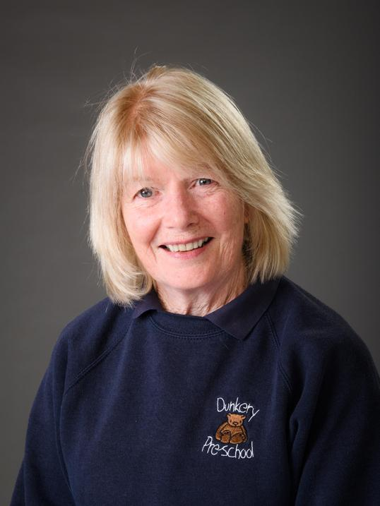 Caroline Darley - Preschool Supervisor