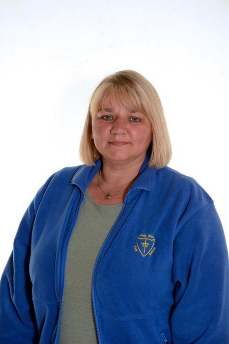 Mrs Webb - WAC Lead
