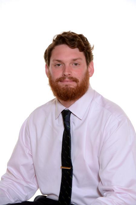 Mr Darling - Year 3 Class Teacher