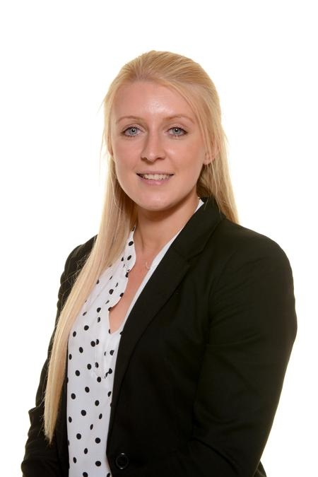 Miss Oram - Office Manager