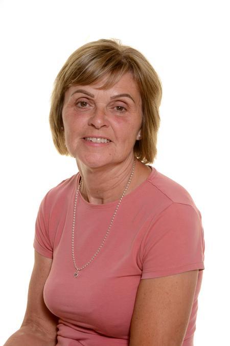 Mrs Nicklin