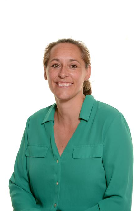 Mrs Lawson-King  - Year 4 Class Teacher