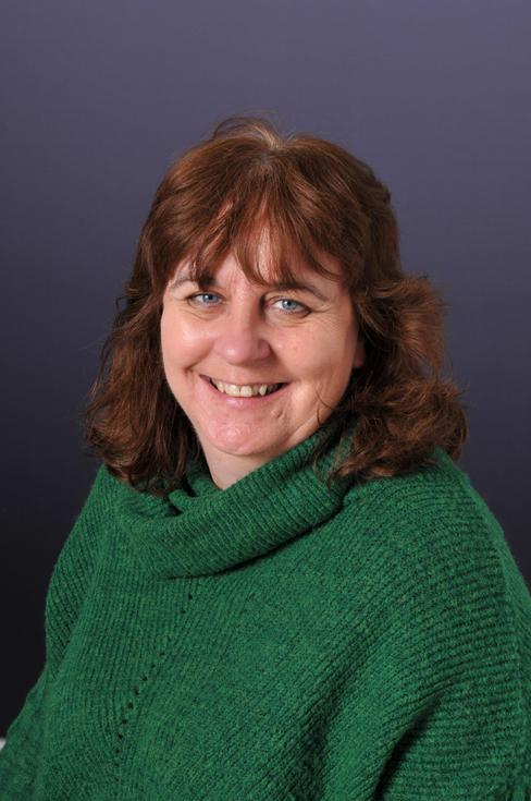 LYNN MATTHEWS- Administrator