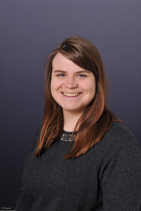 ROSIE WESTON- Kingfishers Teacher