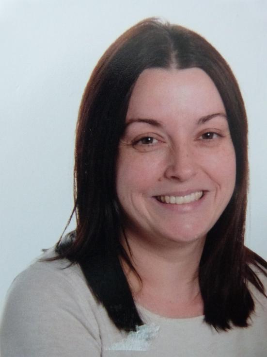 DEBBIE CAMERON- Y6 Coordinator & English Lead