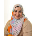 Asma Bibi - Lunchtime Supervisor