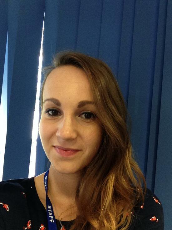 Jana Cumova - Childcare Coordinator