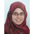 Samina Latif  (International Languages Support)