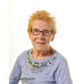 Jenny Duffy - Lunchtime Supervisor