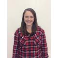 Hannah Staniford - KS1 Coordinator