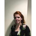 Laura Minter- Nursery Teacher