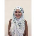 Shumi Abdullah- Teaching Assistant