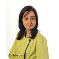 Samina Kashif - Cook