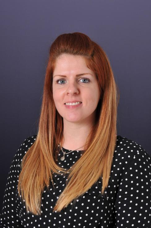 LAURA MINTER- EYFS Coordinator