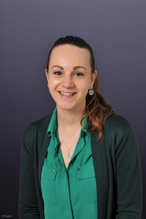 JANA CUMOVA- Childcare Coordinator