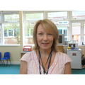 Karen Gunn (Assistant Inclusion Coordinator)