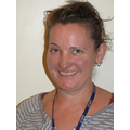 Becki Huth (Forest School Leader)
