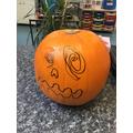 Ohh pumpkin