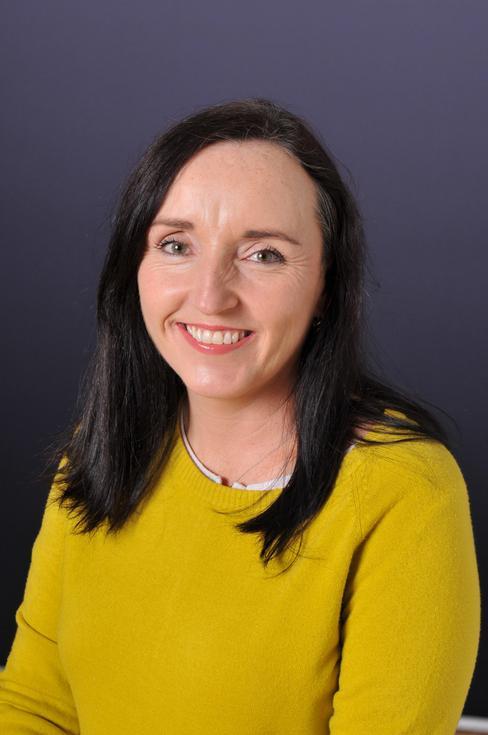 MICHELLE BOUCHET- Teaching Assistant