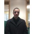 Jonathan Makroum- Teaching Assistant