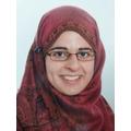 Samina Latif (Languages TA)