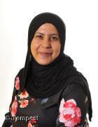Nasra Saif - Lunchtime Supervisor