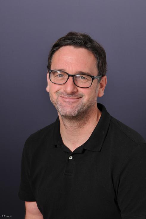 JAMES BARADELL- KS1 Coordinator