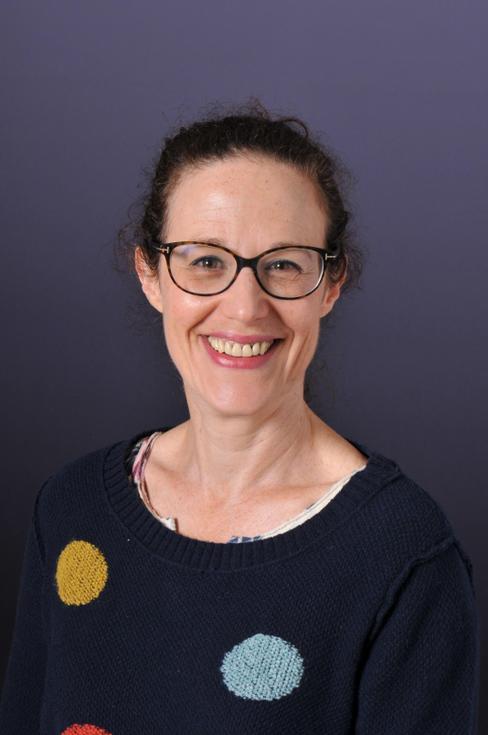 DANIELLA CORLESS- Lower KS1 Coordinator