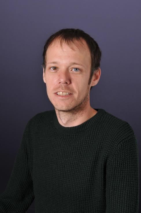 JAMES WILLIAMS- Behaviour Support