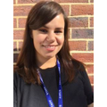 Sarah Heppell- School Office Manager
