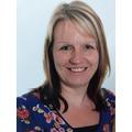 Clare Harris (Red Kites TA Yr5