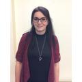 Jade Tatam - Teaching Assistant