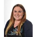 Geraldine Dougall - Aquarium Childcare Coordinator