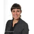 Miriam Chinarro - Year 3 Teaching Assistant