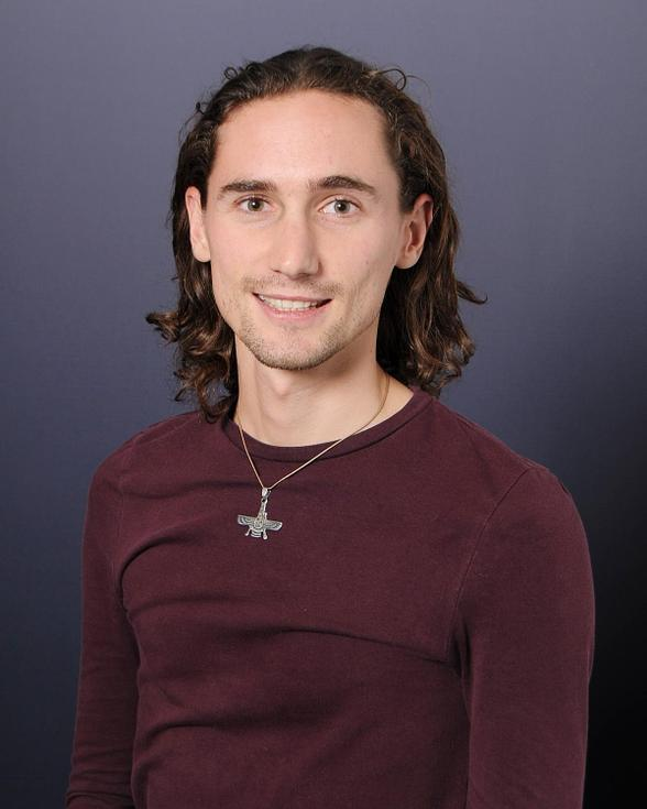 CHRIS COTTER- Falcons Teacher