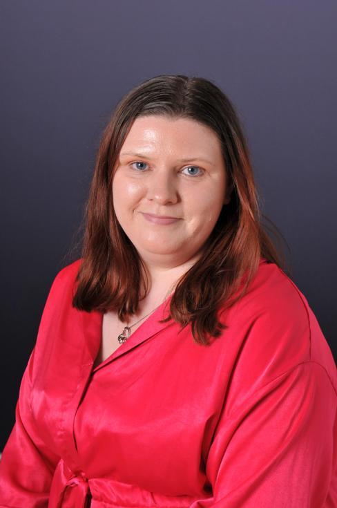 KAYLEA MUSTO- Teaching Assistant