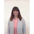 Emma Taylor - Reception Teacher