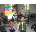 Funtastic Friday party games!